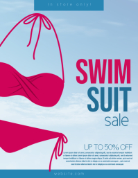 Swim suit sale