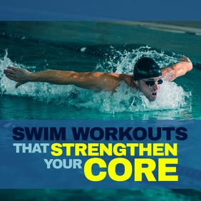 Swimming Exercise