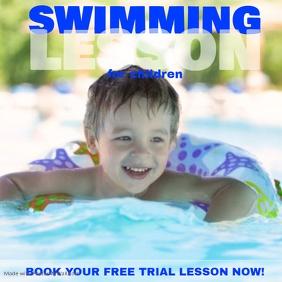 swimming lesson insta