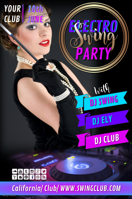 swing party1