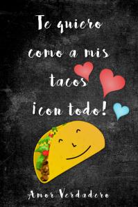 Taco Love