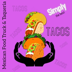 Tacos, Mexican food, food truck, comida nexic