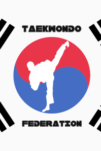 taekwondo/karate/martial arts/sports/deporte