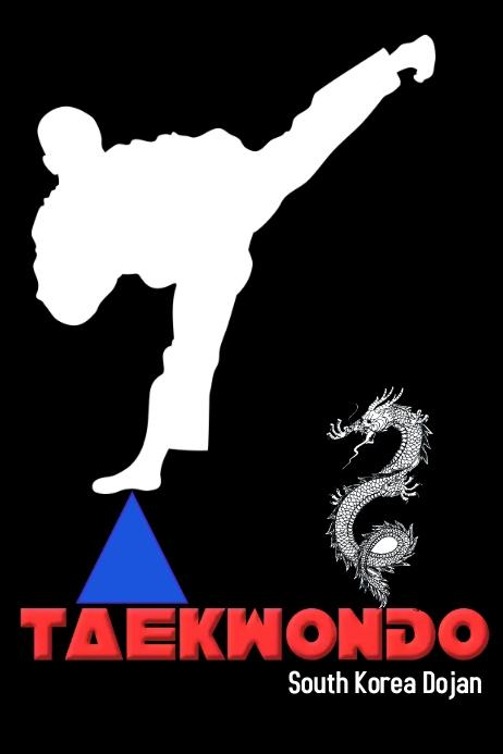 taekwondo/martial arts/karate/artes marciales