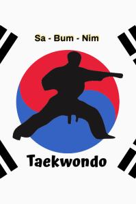 taekwondo/martial arts/karate