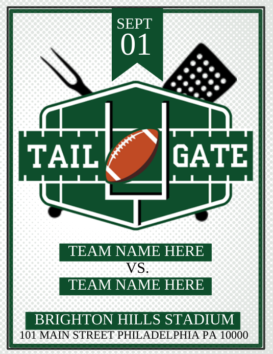 Tail Gate