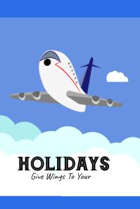 Take Off Aircraft