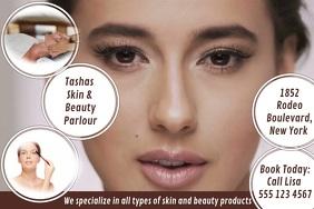 Tashas Skin