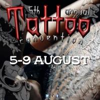 Tattoo Festival Instagram