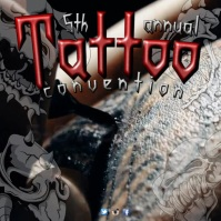 Tattoo Festival Instagram