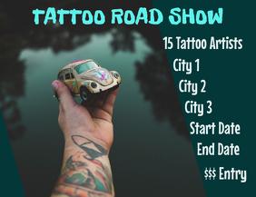 Tattoo Road Show