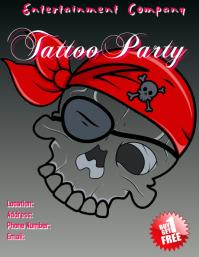 Tattoo Template
