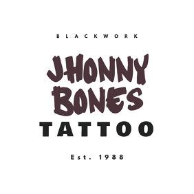 Tattoo Transparent Logo