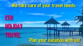 Tavel Holiday destination