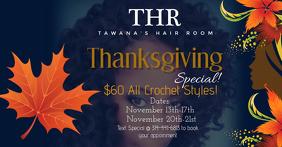 Tawana's Hair Room Ibinahaging Larawan sa Facebook template