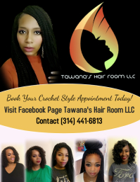 Tawana's Hair Room LLC