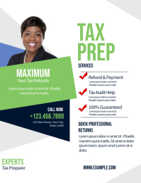 Tax Prep Services