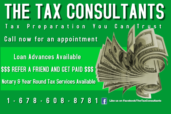 how to grow a tax preparation business