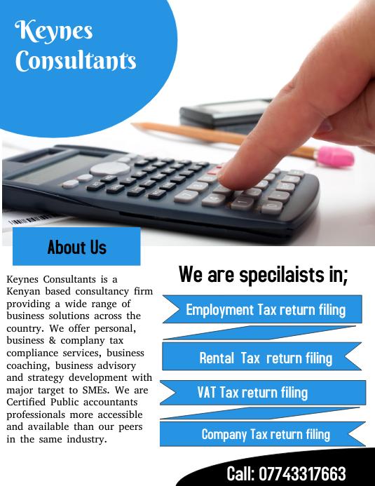 tax return filing