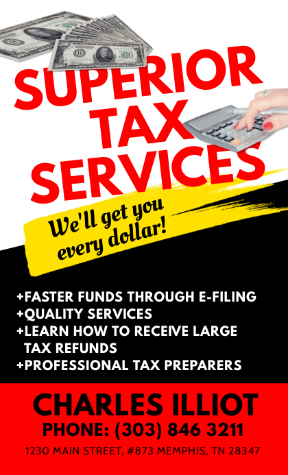 taxes flyers oker whyanything co