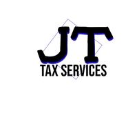 Tax Services Logo template