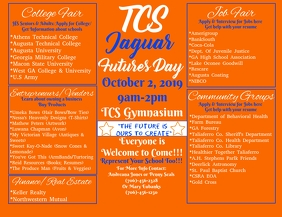 TCS Futures Day