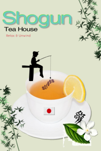 tea house/coffee house/Japan/te/relax/
