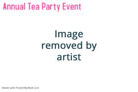 Tea Party Event