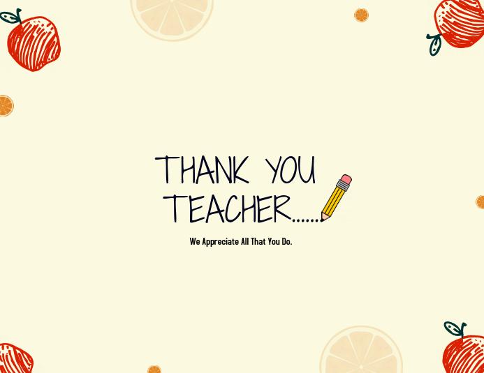 Thank You Teacher Template from d1csarkz8obe9u.cloudfront.net
