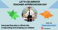 teacherappdayfb Facebook Event Cover template