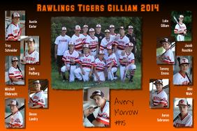 Team Photo Poster