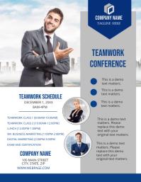 Teamwork Conference