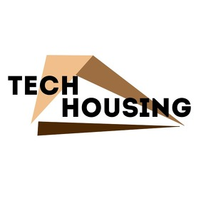 Tech housing logo