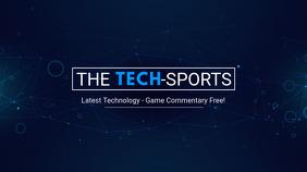Tech News Vlog Banner