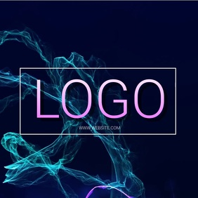 TECH TECHNICAL TECHNOLOGY LOGO Template