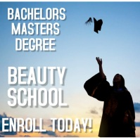 Technical School College Degree Video Ad Instagram Post template