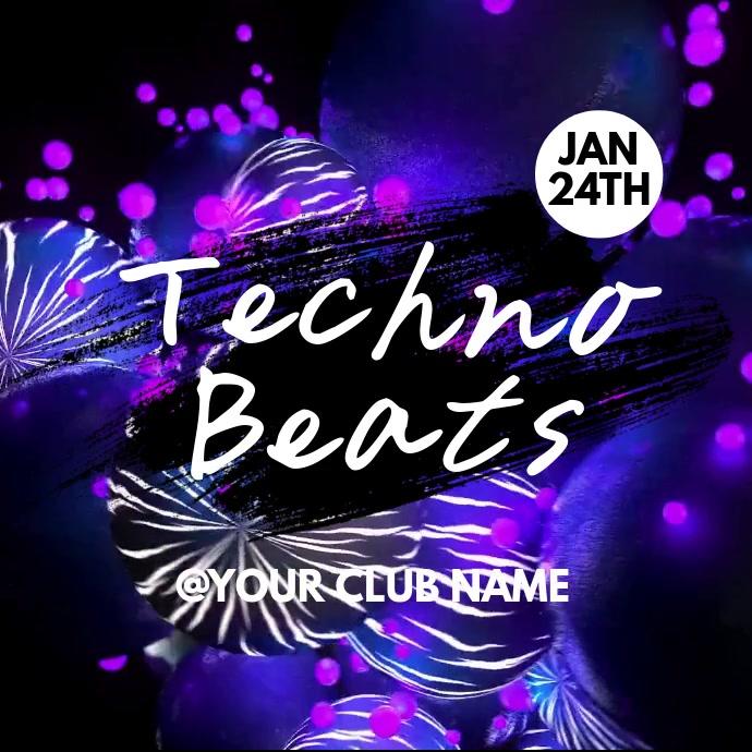 Techno Beats