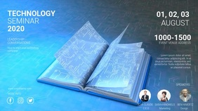 TECHNOLOGY SEMINAR AD