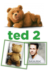 Ted 2 Template