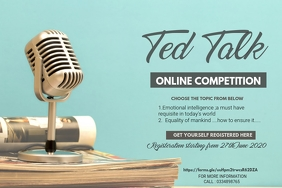 Ted talk,speaker,Debates,open mic