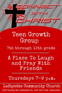 Teen Growth Group