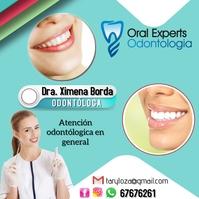 template dental Instagram Post