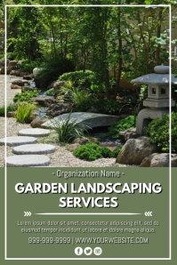 Template gardening