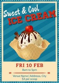 Template ice cream