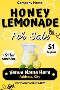 Template lemonade