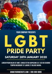Template LGBT