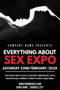Template sex expo