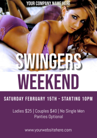 Template swingers party