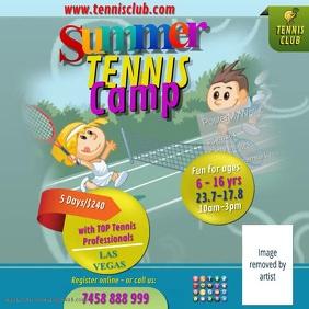 tennis camp1 insta video