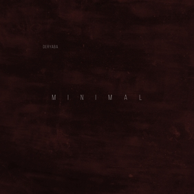Texture Minimal Cd Cover Art Template